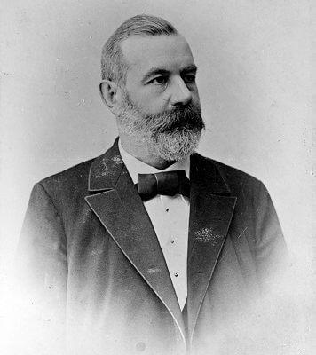 Johan Olof Lundberg Pump Olle