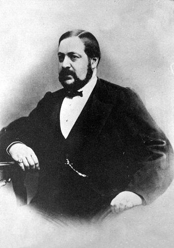 Theodor Isac Suber